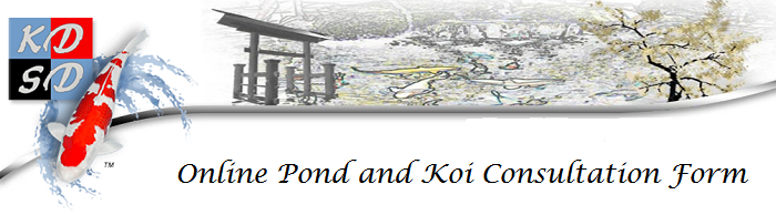 Pond service pond service koi pond service water garden for Koi for sale san diego